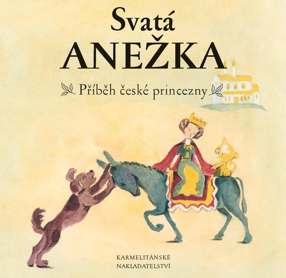 Svatá Anežka, Oldřich Selucký